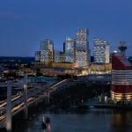 Här skapas hjärtat i det nya Göteborg