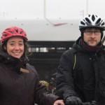 Cykelboulevard och gröna mötesplatser förslag i framtidens Nödinge