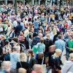 Bostadsbristen hotar både tillväxt och välfärd i Göteborg
