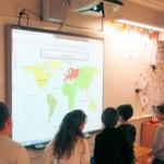 Så blev Uddevallas skolor en digital föregångare