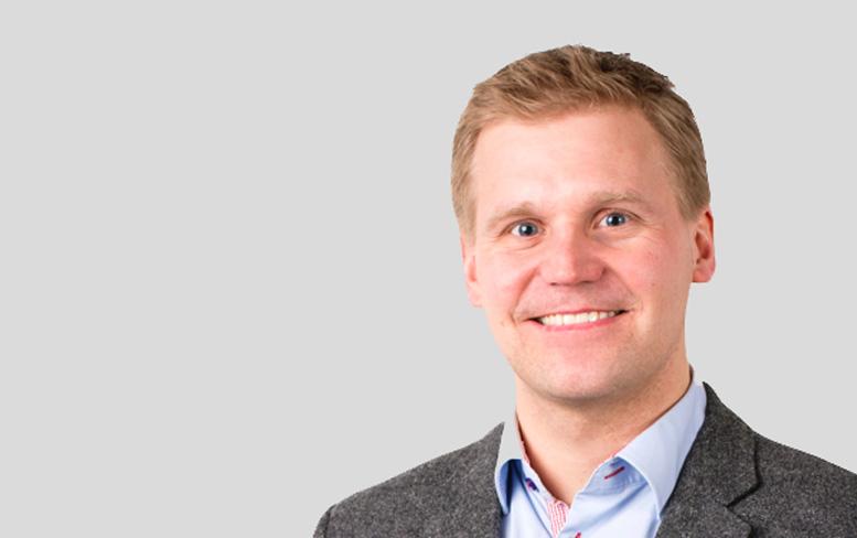 Förändrad kultur höjde skolresultaten i Hallsberg