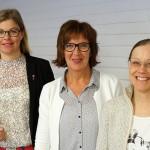 """Bergs kommun storsatsar för att bli """"en erkänt bra utbildningskommun"""""""