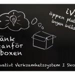 Bättre skola med öppna system